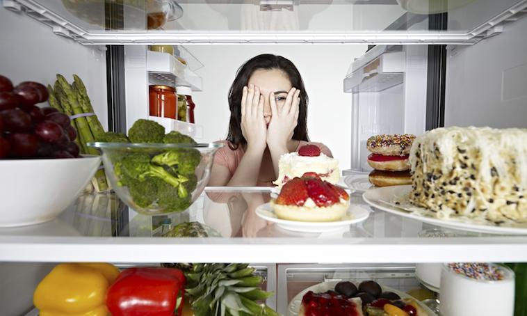 Συναισθηματική υπερφαγία. Η συχνότερη διατροφική διαταραχή και πώς να την αντιμετωπίσετε